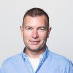 Bram Jansen - Sales Schouten aardappelen